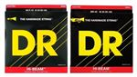 DR Strings Hi Beam Bass Guitar Strings