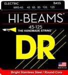 DR Strings MR545 Hi Beam 5 String Bass Guitar Strings
