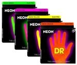 DR Strings Neon HiDef Superstrings Electric Guitar Strings