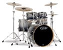 Pacific Drums Concept Maple 5 Piece Shell Kit Drum Set