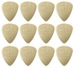 Dunlop 50th Anniversary Gold Nylon Picks 442P - 12 Pack