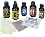 Dunlop System 65 Guitar Polish Maintenance Kit