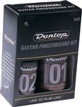 Dunlop 6502 Guitar Fingerboard Care Kit