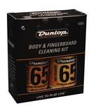 Dunlop Body and Fingerboard Guitar Cleaning Kit