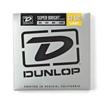 Dunlop DBSBN Super Bright Nickel Wound Bass Strings 40-100
