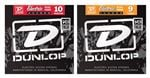 Dunlop Nickel Plated Steel Electric Guitar Strings