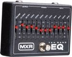 MXR M108 Ten Band Equalizer Pedal