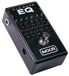 MXR M109 6 Band Graphic Equalizer Pedal