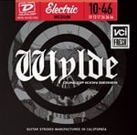 Dunlop ZW1046 Zakk Wylde Electric Guitar Strings 10-46