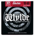 Dunlop ZW1060 Zakk Wylde Electric Guitar Strings 10-60
