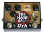 DVK Technologies Hairball Overdrive Boost Guitar Pedal