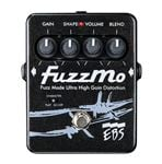 EBS FuzzMo Bass Fuzz Distortion Pedal