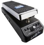 EBS WahOne Wah and Volume Pedal