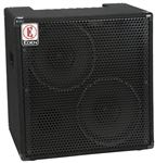 Eden EC210 Bass Guitar Combo Amplifier 2x10 Inch 180 Watts