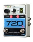 Electro-Harmonix 720Looper Pedal with 10 Independent Loops