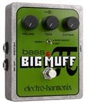 Electro-Harmonix Bass Big Muff Pi Distortion Sustainer Pedal