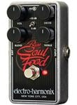 Electro Harmonix Bass Soul Food Overdrive Boost Pedal