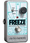 Electro Harmonix Freeze Sound Retainer Guitar Effects Pedal