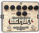 Electro Harmonix Germanium 4 Big Muff Pi Distortion Pedal