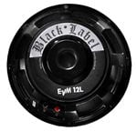 Electro-Voice EVM12L BlackLabel Zakk Wylde Signature Guitar Speaker