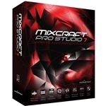 Acoustica Mixcraft Pro Studio 7 Production Software