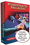 PG Music 2014 PowerTracks Pro Audio Multi Pak