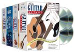 Emedia Guitar Collection 4 Volume Bundle