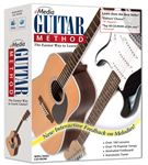 eMedia Version 5 Guitar Method Software