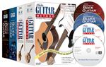 eMedia Guitar Collection 2014 Edition 4 Volume Set