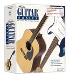 eMedia Guitar Basics v5 Instructional CD Software Mac PC