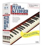eMedia Intermediate Piano and Keyboard Method 2