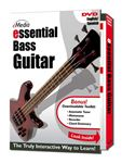 eMedia Essential Bass Guitar DVD