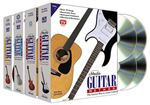 eMedia Guitar Collection Instruction Package