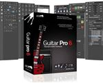 Arobas Music Guitar Pro 6 Multitrack Tab Editor Mac/PC