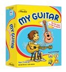 eMedia My Guitar Software