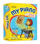 eMedia My Piano Software