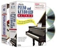 eMedia Piano and Keyboard Method Deluxe Software