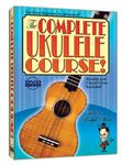 eMedia Ralph Shaw The Complete Ukulele Course DVD