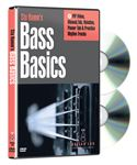 Guitar Lab Stu Hamm's Bass Basics Bass Guitar DVD