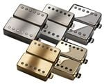EMG JH James Hetfield Electric Guitar Pickup Set