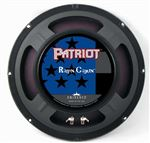 "Eminence Patriot Ragin Cajun - 10"" Guitar Speaker"