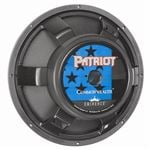 Eminence Patriot Commonwealth 15 Inch Guitar Speaker