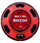 "Eminence Red Coat Man O War - 12"" Guitar Speaker"