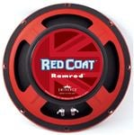 "Eminence Red Coat Ramrod - 10"" Guitar Speaker"