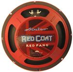 Eminence Red Coat Red Fang 10 Inch Guitar Speaker 50 Watts 8 Ohms