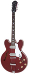 Epiphone Casino Archtop Hollowbody Electric Guitar Cherry