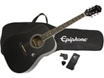 Epiphone DR100 Acoustic Guitar Package