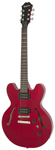 Epiphone Limited Edition Dot Studio Electric Guitar