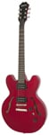 Epiphone Limited Edition Dot Studio Electric Guitar Cherry