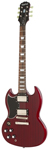 Epiphone G400 PRO SG Left Handed Electric Guitar Cherry